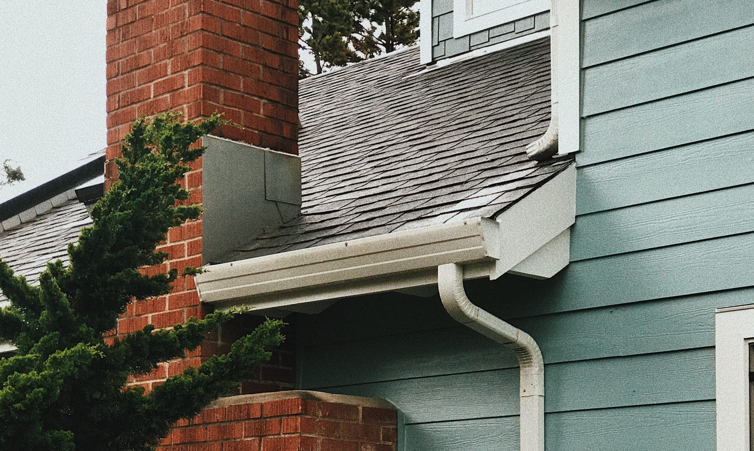 home gutters